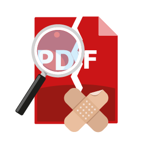 PDF Expert Blog - The art of repairing damaged PDF files