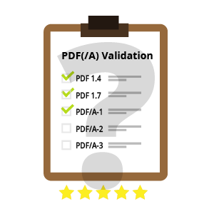 PDF Expert Blog - trust in PDF validation software